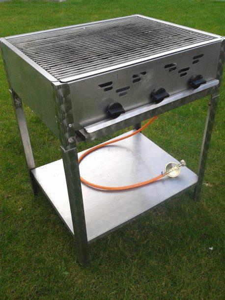 Barbecue huren bij Slagerij Ankersmit Well