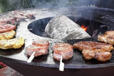 Barbecue Pakketten